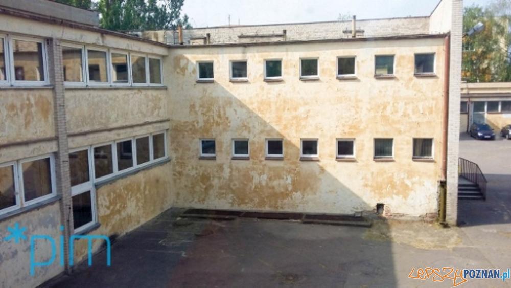 Będzie remont szkoły przy Kanclerskiej  Foto: PIM / Łukasz Dolata
