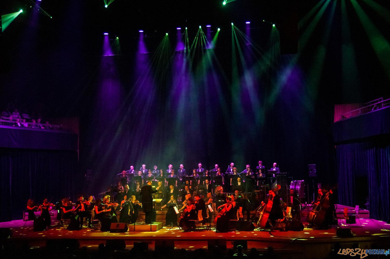 Queen symfonicznie  Foto: ARTUR RAKOWSKI / materiały prasowe