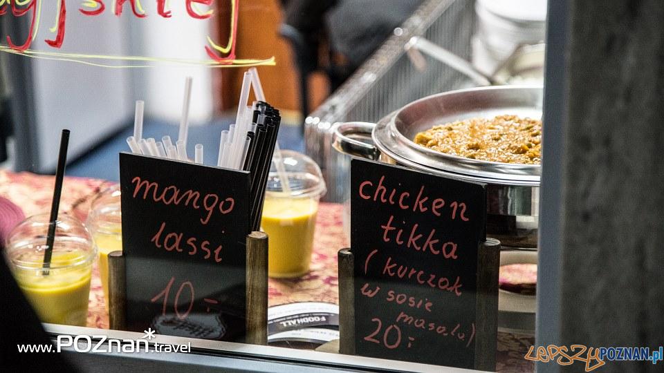 FoodHall na starym dworcu  Foto: Poznań Travel