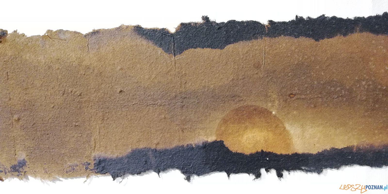 Żałobny dziennik – wystawa Barbary Mydlak w Galerii JAK