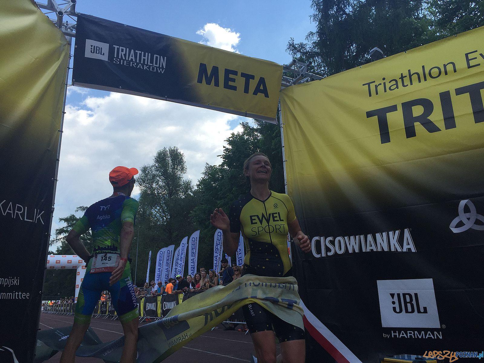 Triathlon Sieraków 2018 (9)  Foto: materiały prasowe