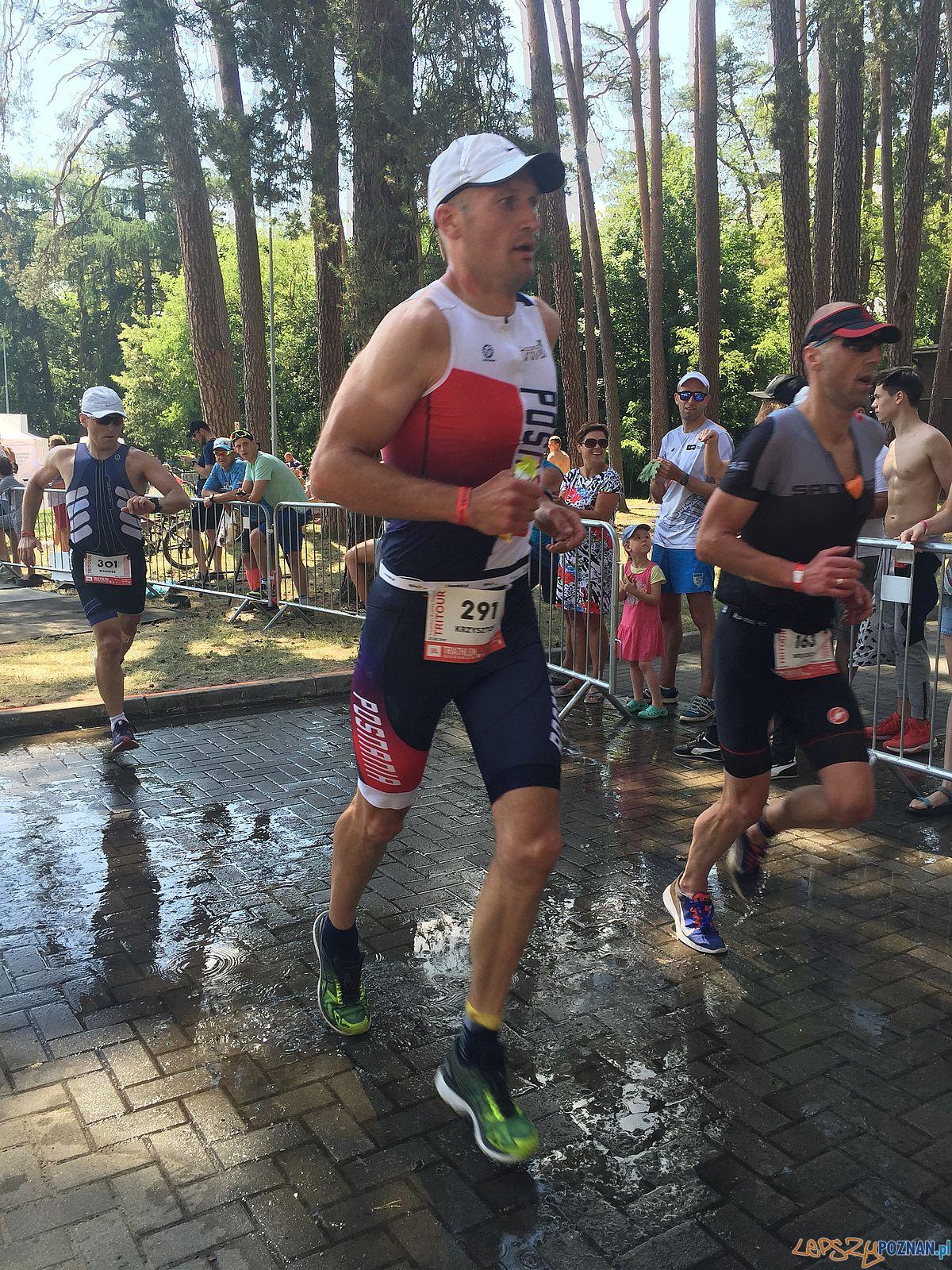 Triathlon Sieraków 2018 (6)  Foto: materiały prasowe