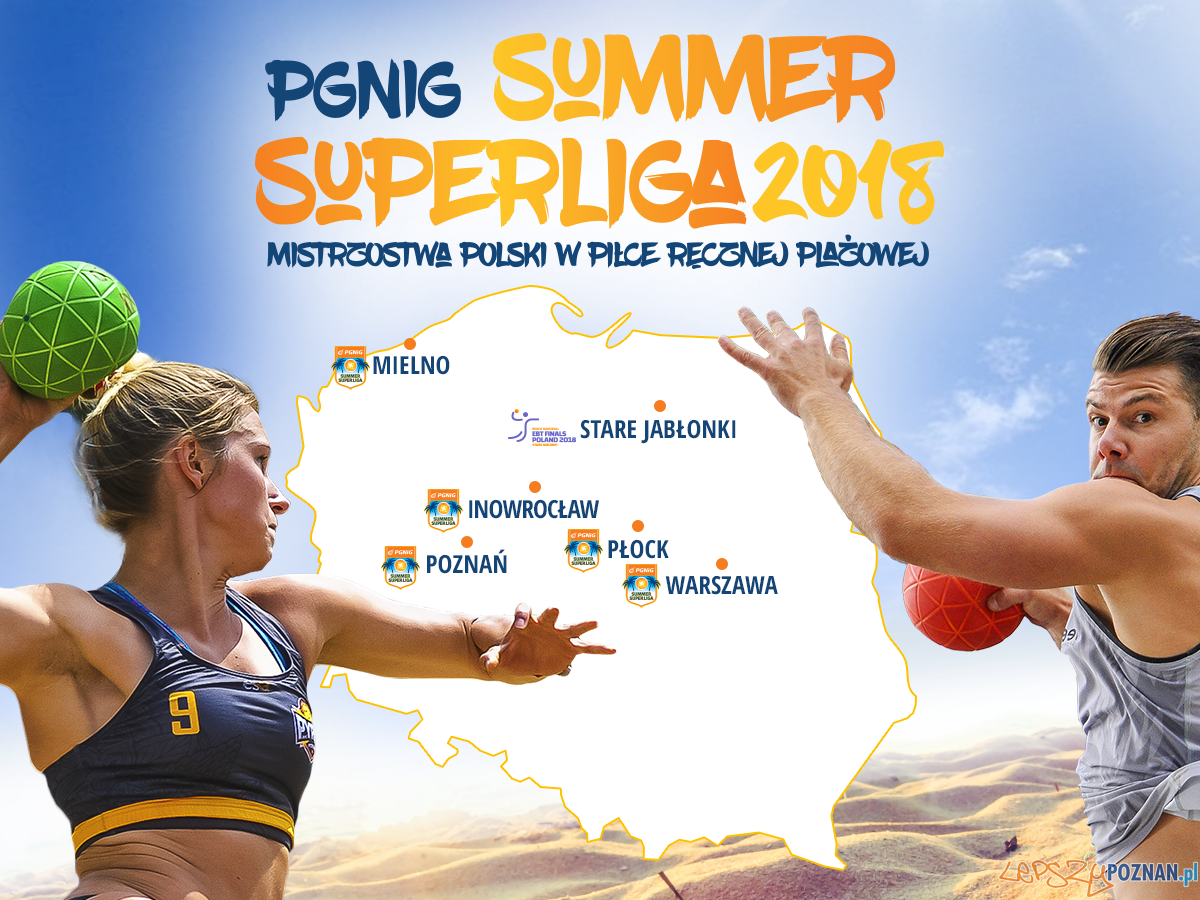 PGNiG Summer Superliga  Foto: materiały prasowe