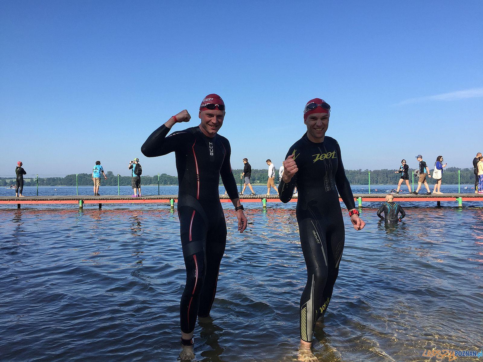 Triathlon Sieraków 2018 (3)  Foto: materiały prasowe
