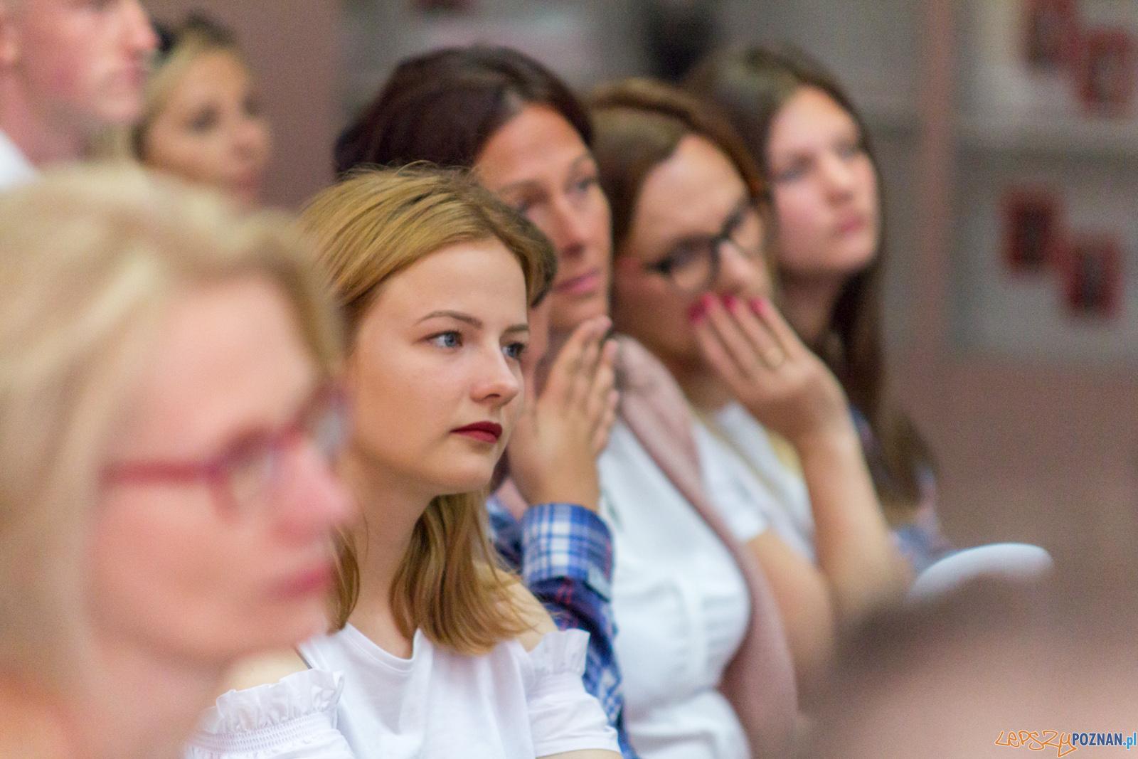 Zakończenie Roku w Szkole MG13  Foto: lepszyPOZNAN.pl / Ewelina Jaśkowiak