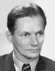 Tadeusz Kalinowski  Foto: poznan.wikia