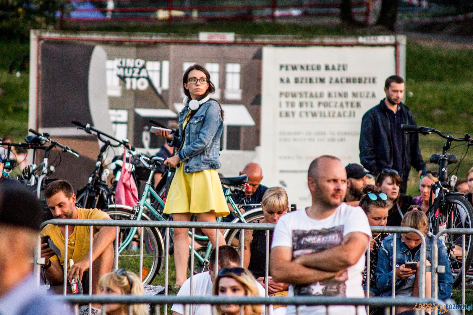 Barbara Wrońska #NaFalach  Foto: lepszyPOZNAN.pl / Ewelina Jaśkowiak