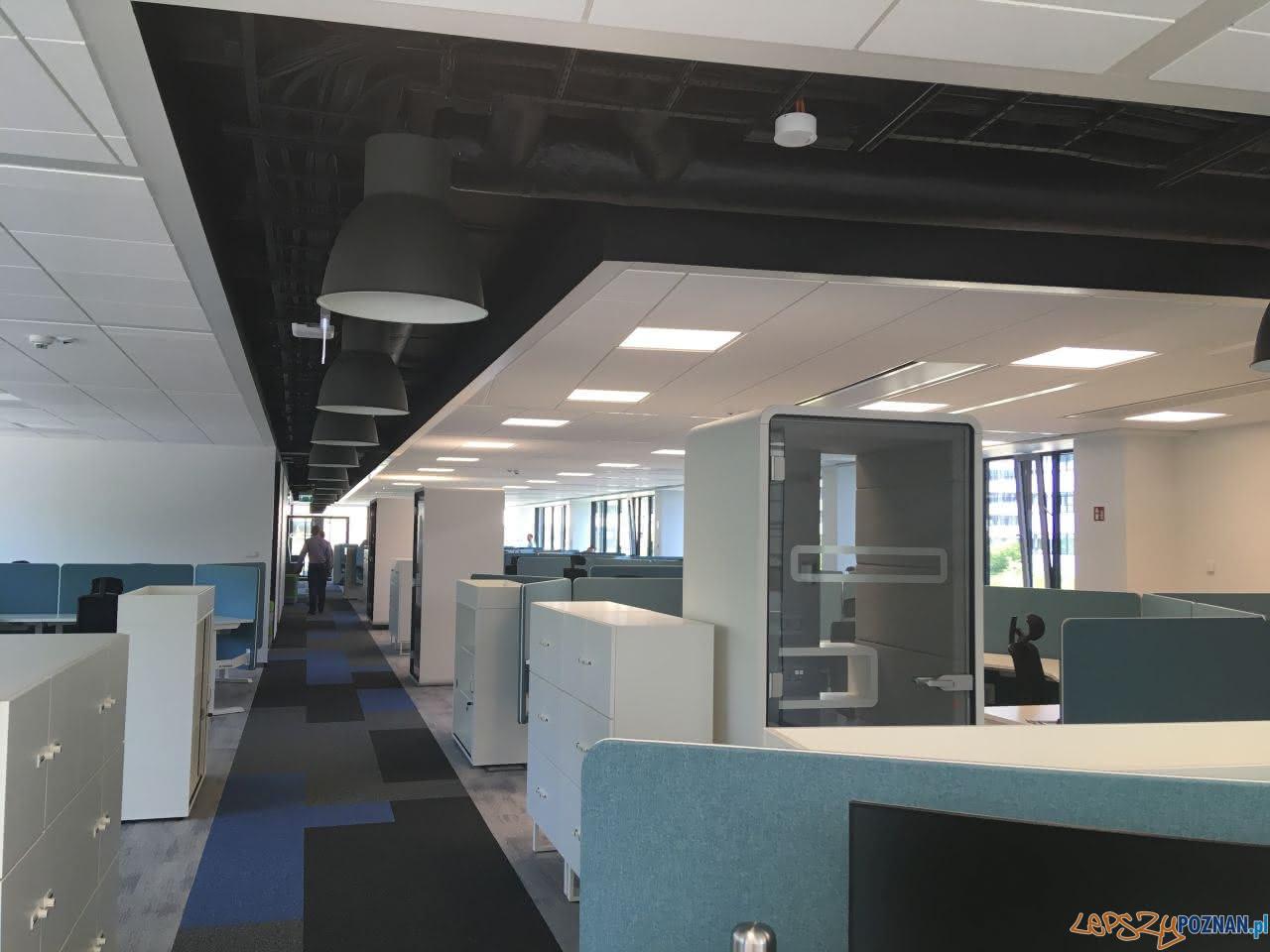 Homag - nowe centrum inżynieryjne  Foto: materiały prasowe