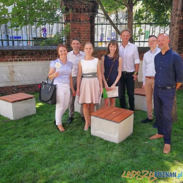 Klasa patronacka w popularnej Budowlance  Foto: Pekabex