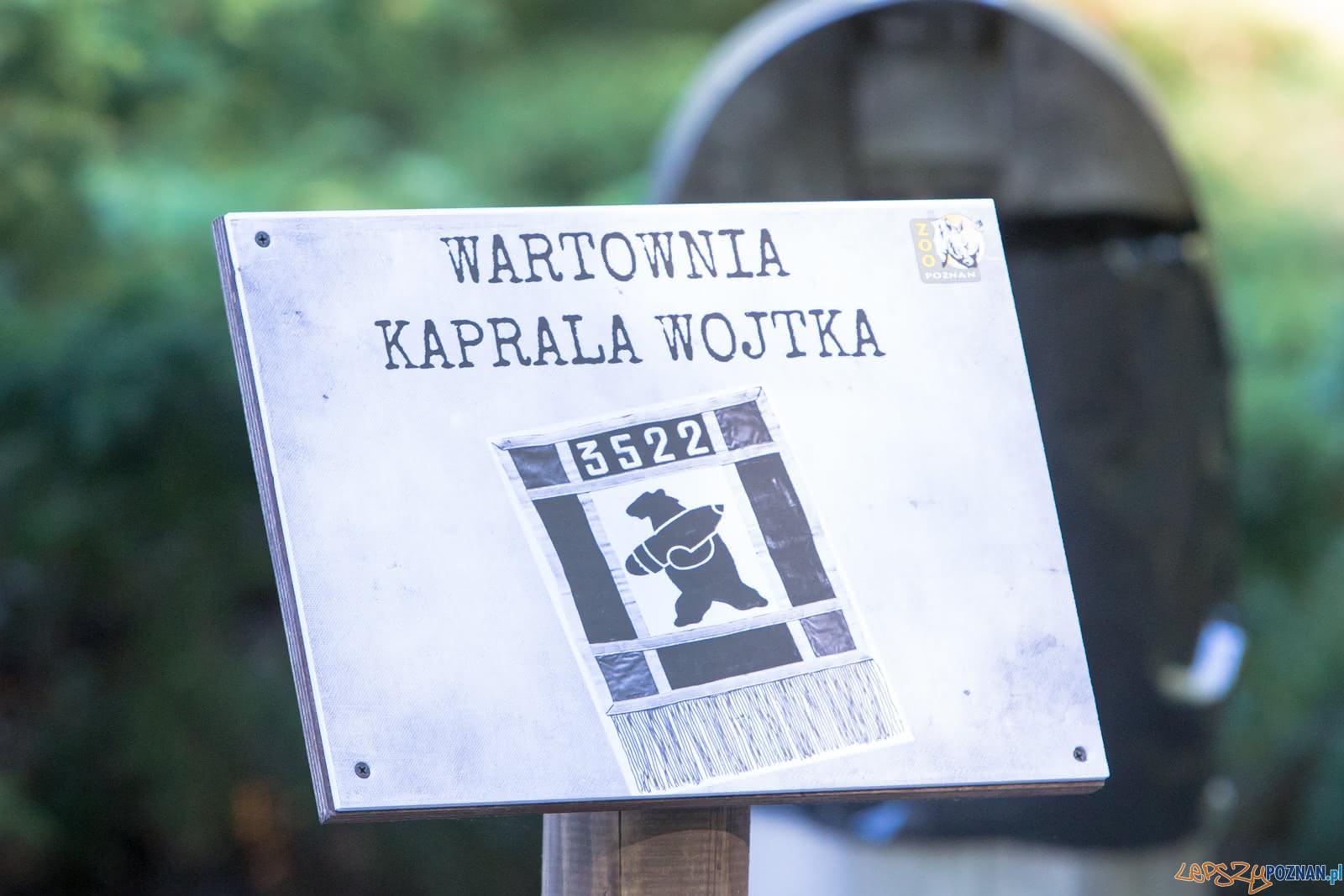 Wartownia Kaprala Wojtka  Foto: lepszyPOZNAN.pl/Piotr Rychter