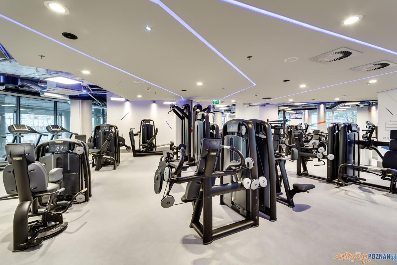 CityFit - nowy klub fitness  Foto: materiały prasowe