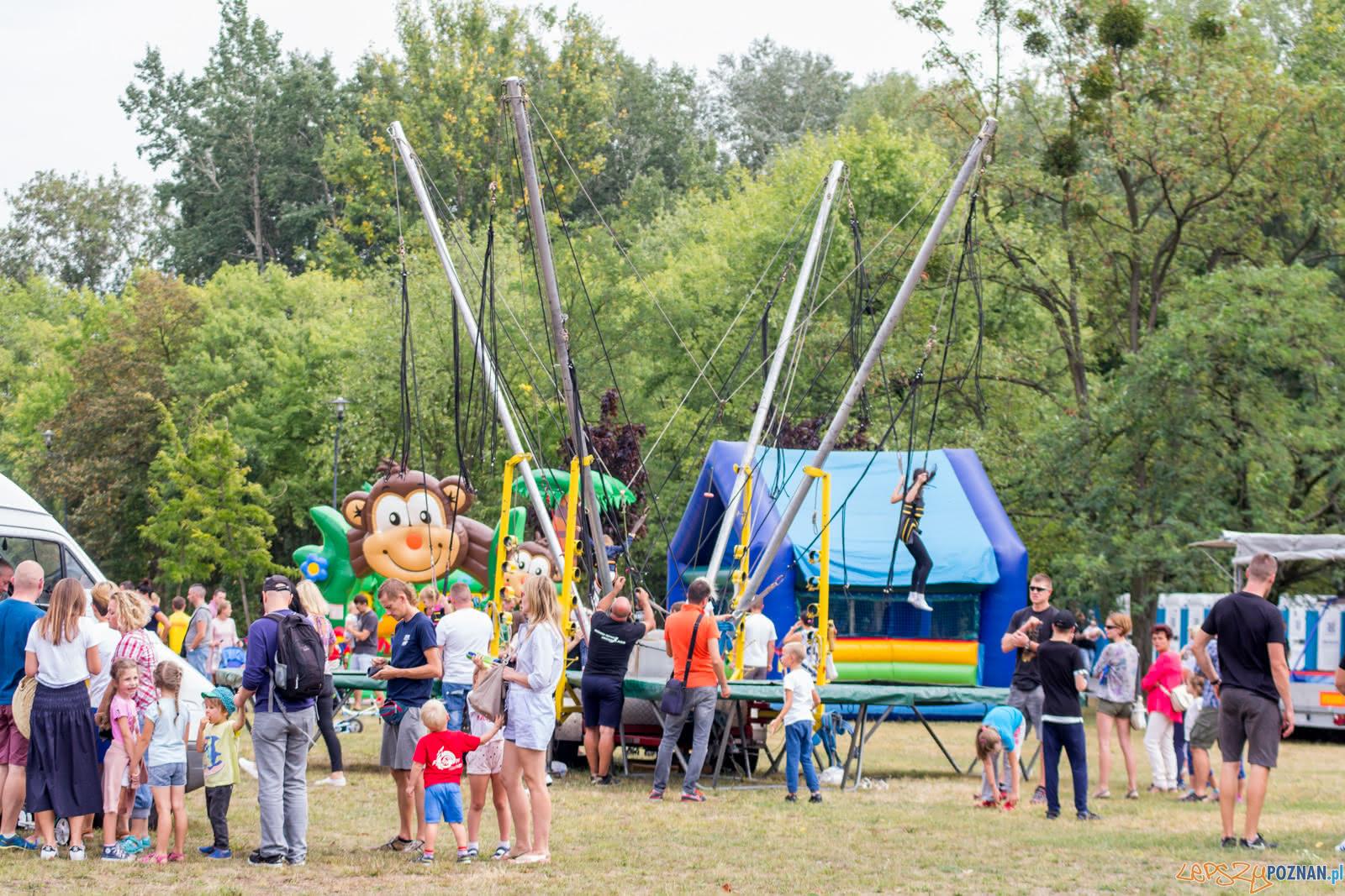 Pyrlandia Aquanet Festiwal 2018  Foto: lepszyPOZNAN.pl / Ewelina Jaśkowiak