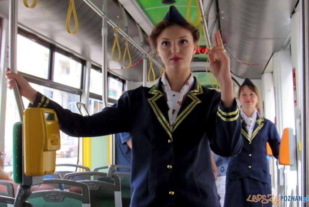 Europejski Tydzień Zrównoważonego Transportu  Foto: ZTM