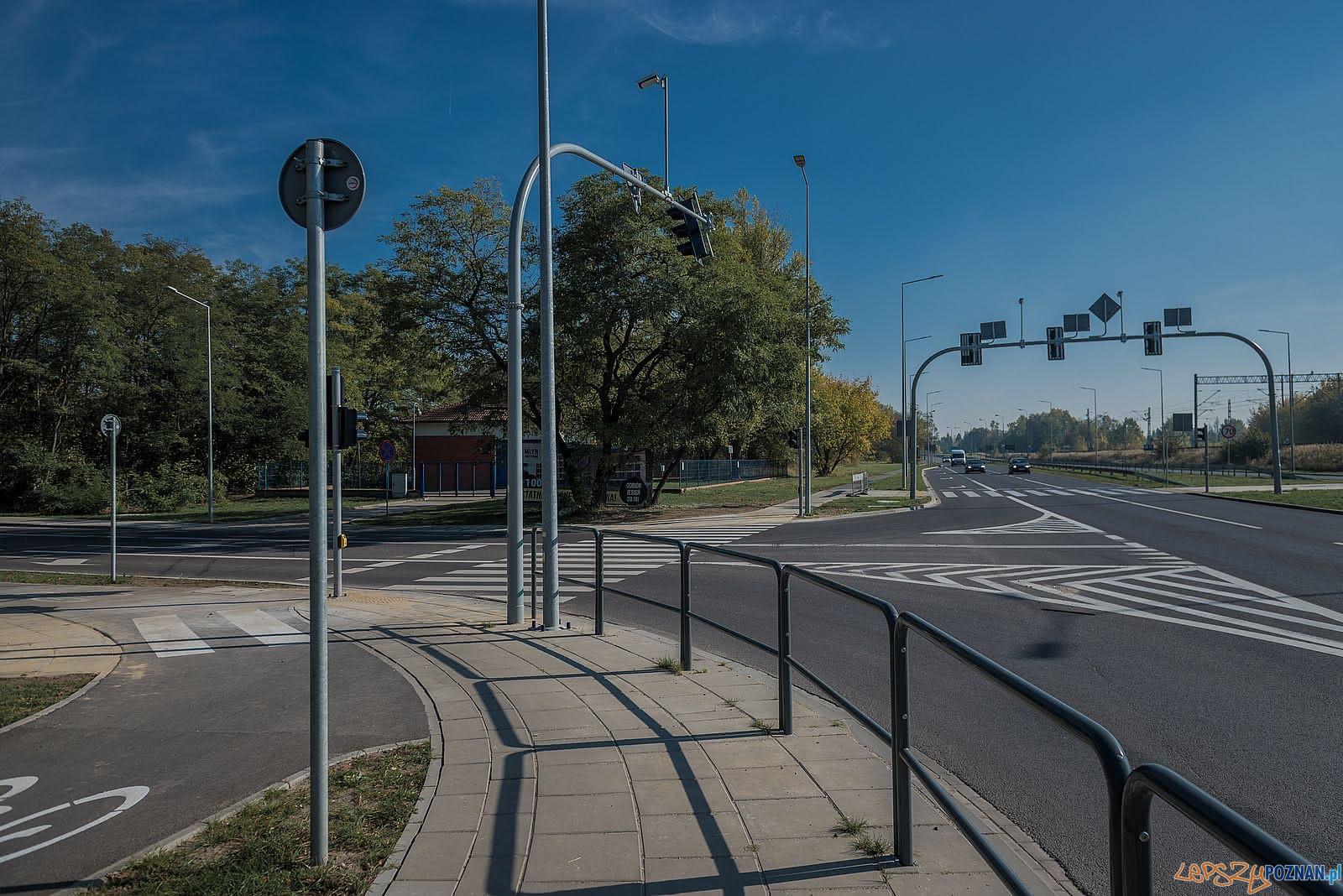 Warszawska - Zieliniec - skrzyżowanie  Foto: Volkswagen - materiały prasowe