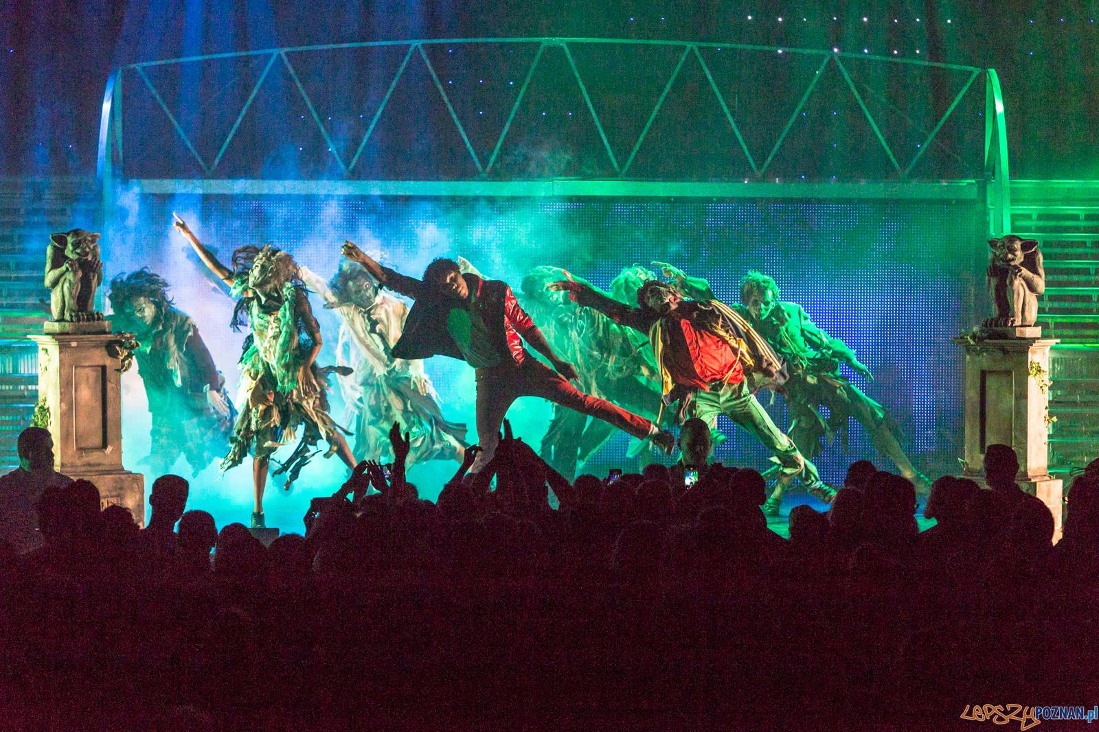 Thriller Live  Foto: lepszyPOZNAN.pl/Piotr Rychter