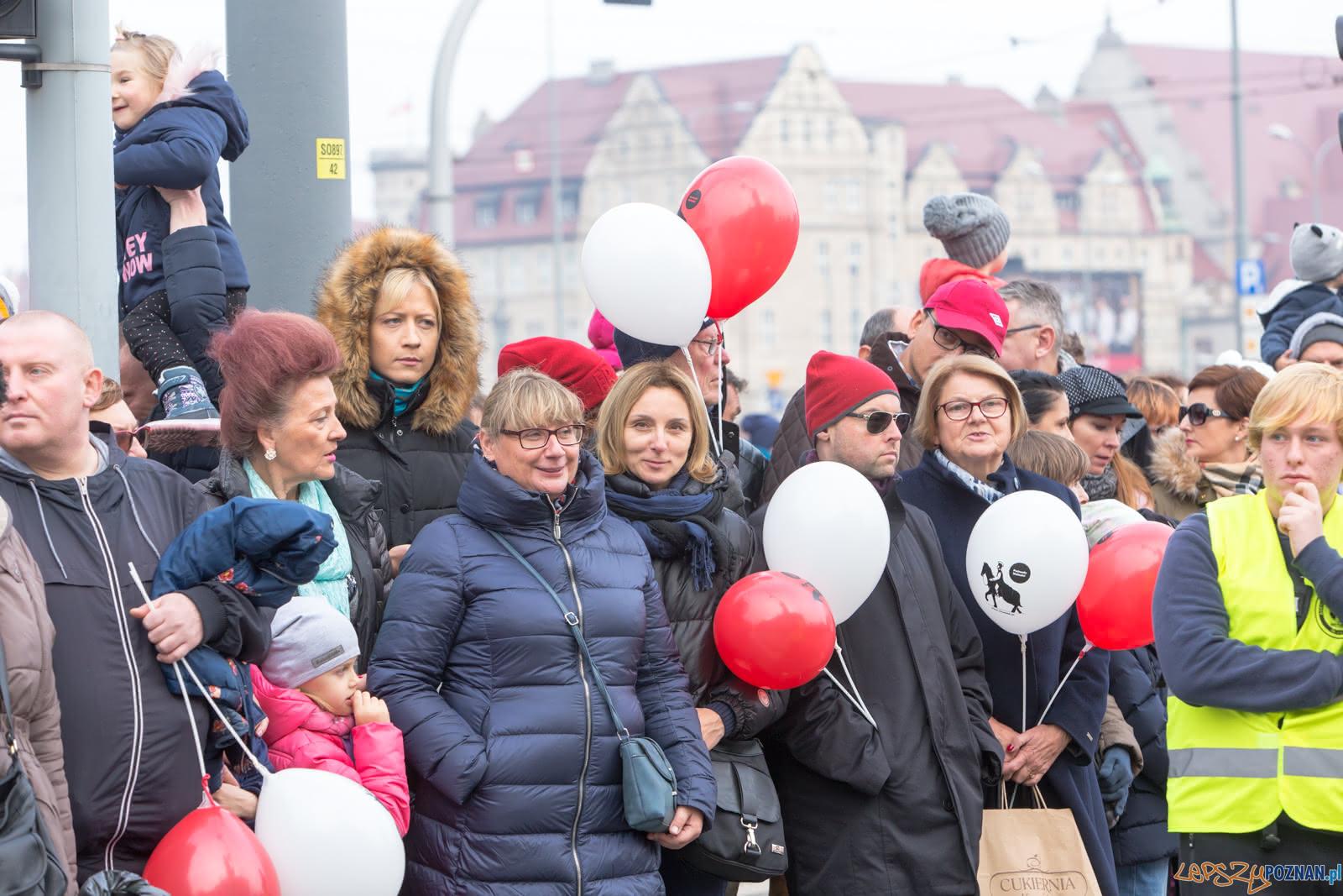 Popchód św. Marcina  Foto: lepszyPOZNAN.pl/Piotr Rychter