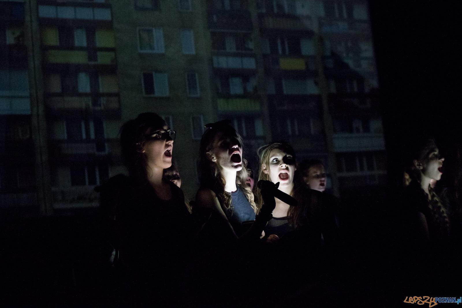 Frazy Festiwal słowa w piosence  Foto: lepszyPOZNAN.pl / Ewelina Jaśkowiak