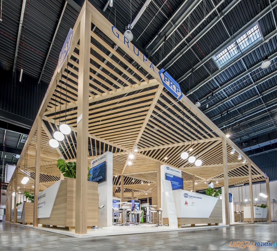 Smart Design Expo dla Grupy PKP 3  Foto: