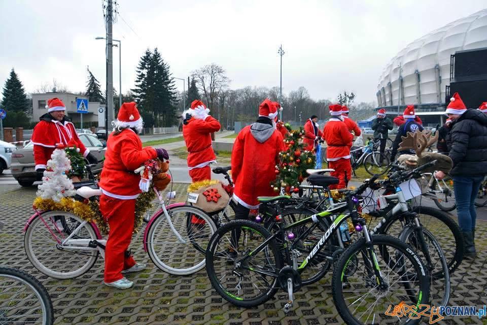 Gwiazdorzy na rowerach  Foto: Bike Atelier / materiały informacyjne