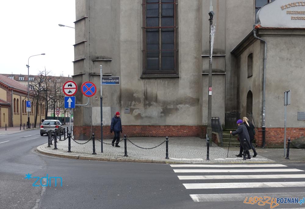 Długa  - Garbary  Foto: ZDM