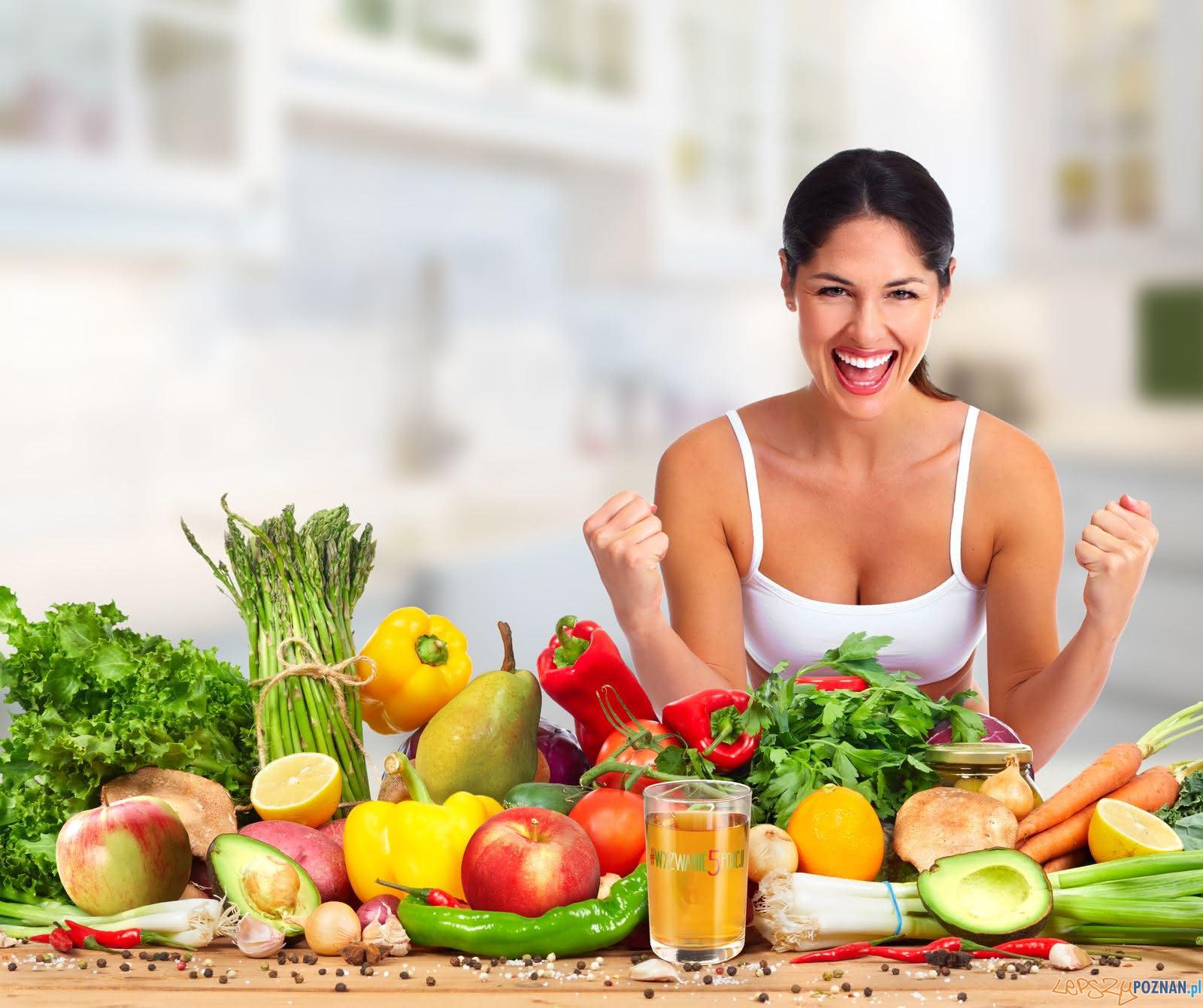 Dieta, warzywa - zdrowe odżywanie  Foto: ©Kurhan - stock.adobe.com