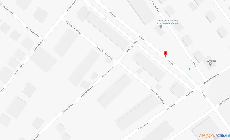 Ulica Wojciecha Cejrowskiego  Foto: Google Maps / lepszyPOZNAN.pl