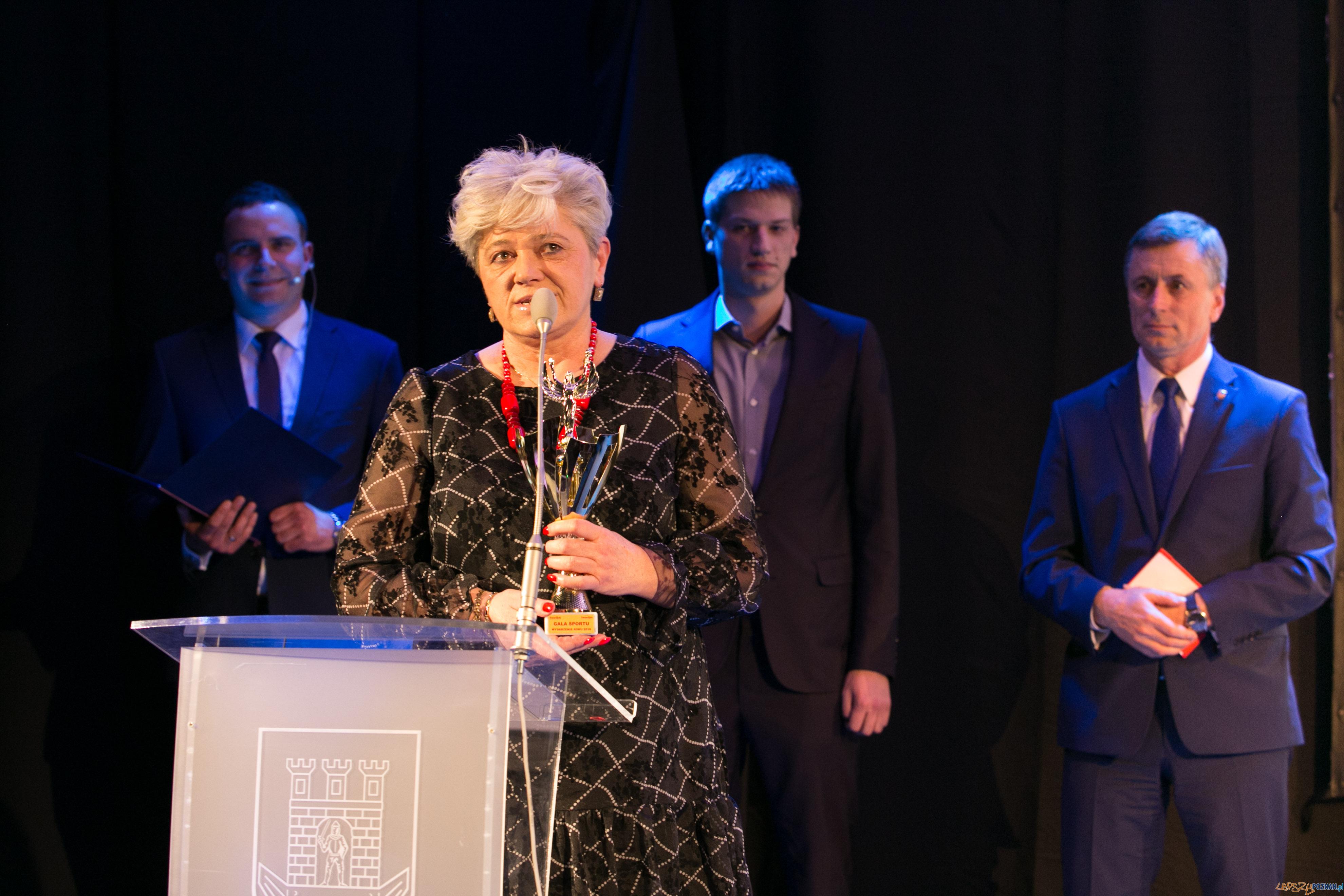 Wydarzenie Roku 2018 - na zdjęciu organizatorzy Memoriału Arkadiusza Gołasie  Foto: materiały prasowe / Aldona Młynarczak