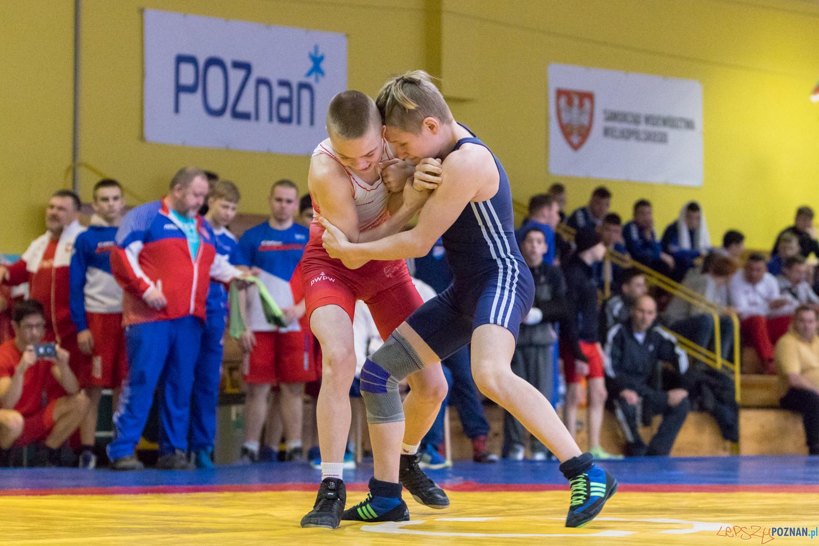 XXVII Międzynarodowy Turniej Zapaśniczy o Puchar Sobieskiego