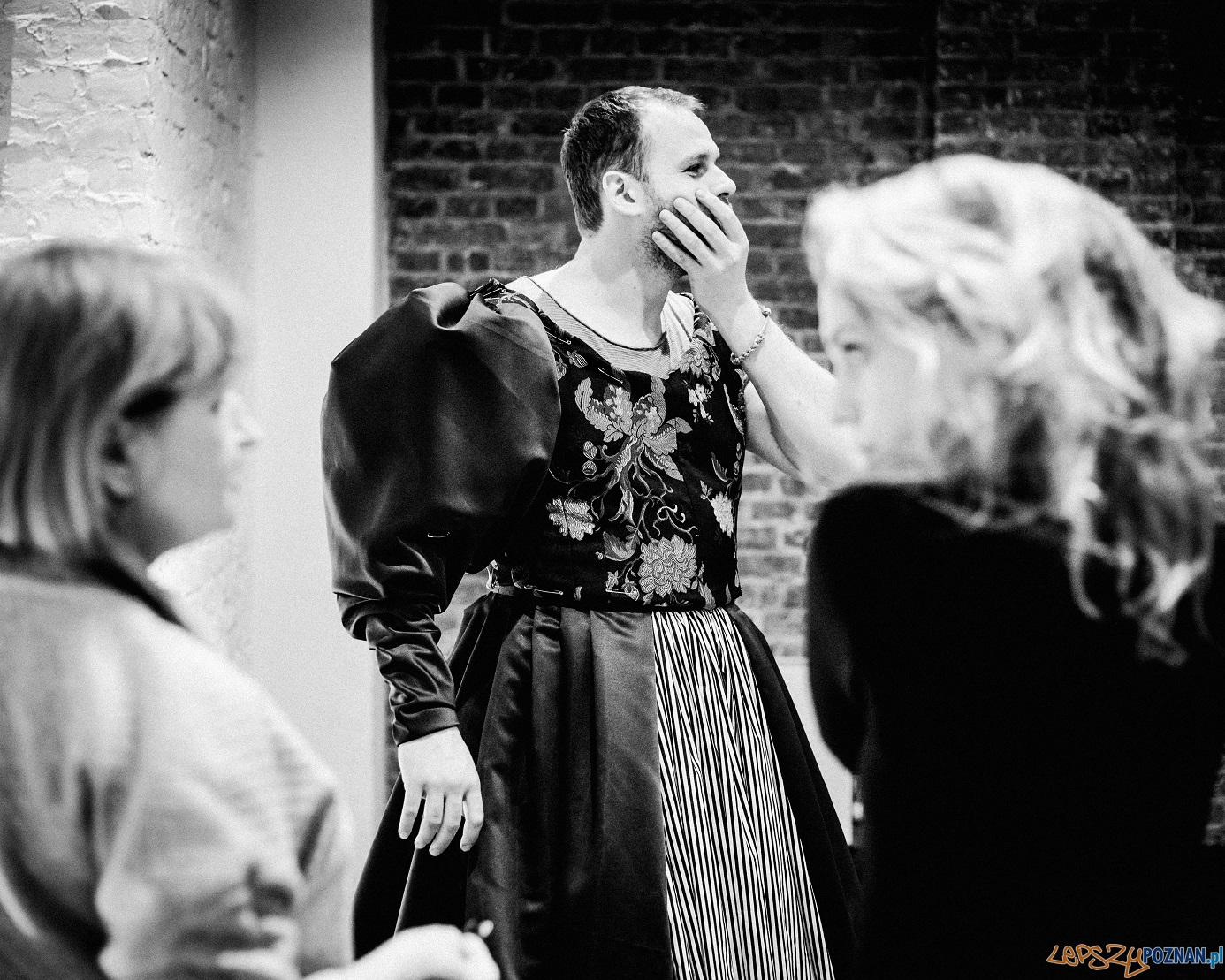 Śluby Panieńskie - Teatr Polski  Foto: Marek Zakrzewski / materiały promocyjne Teatru Polskiego