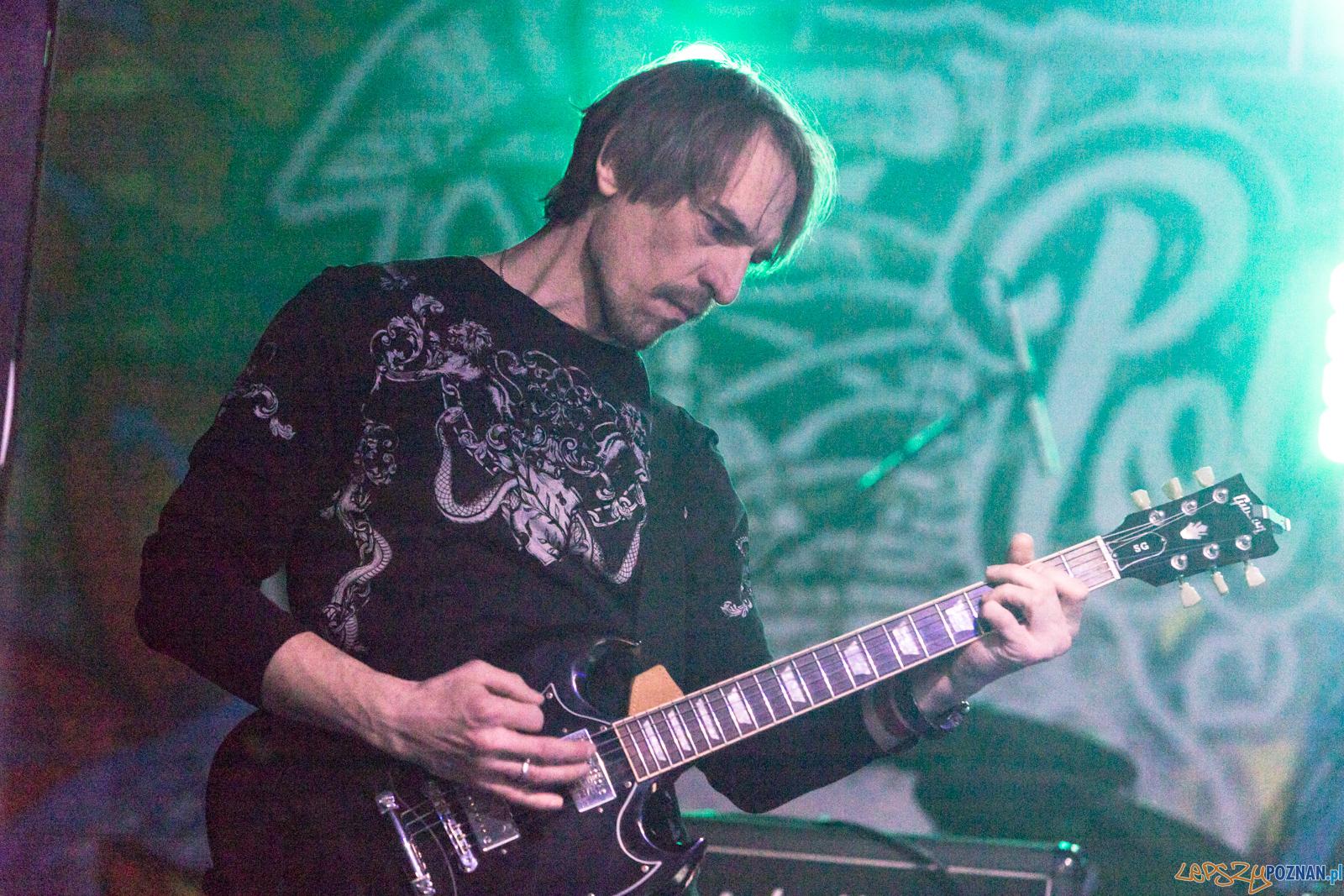 Eliminacje do Pol'And'Rock Festival - Ankh  Foto: lepszyPOZNAN.pl/Piotr Rychter