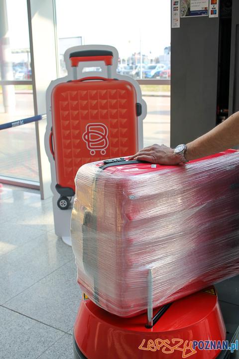 Wrap Bag na Ławicy  Foto: materiały prasowe