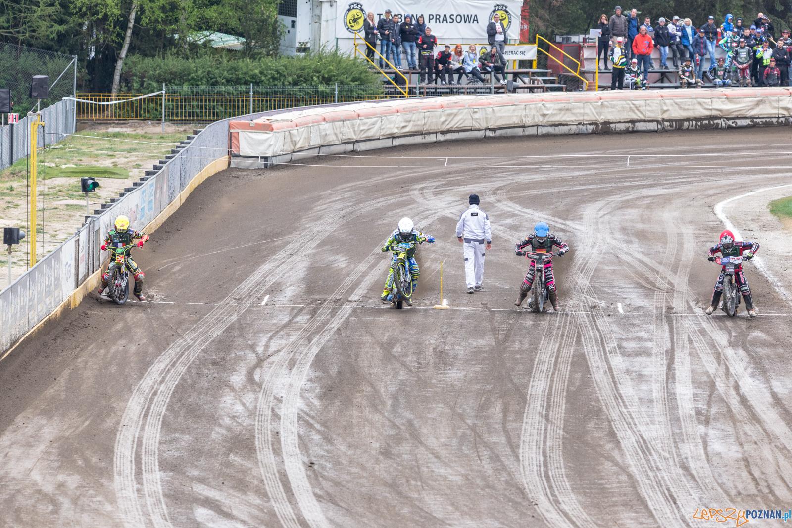 Speedway Euro Championship na poznańskim Golęcinie - Poznań 2  Foto: LepszyPOZNAN.pl / Paweł Rychter