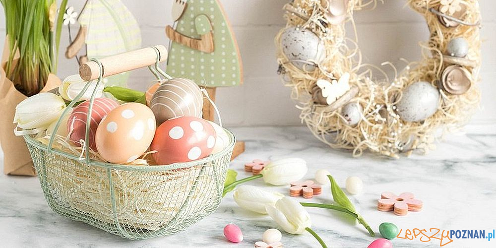 Wielkanocne Wianki  Foto: materiały prasowe