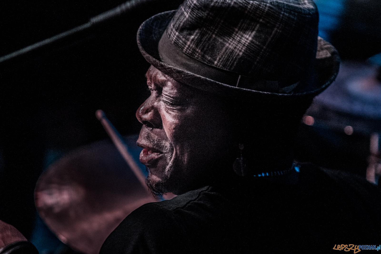 Era Jazzu Afroistic Jazz  Foto: lepszyPOZNAN.pl / Ewelina Jaśkowiak