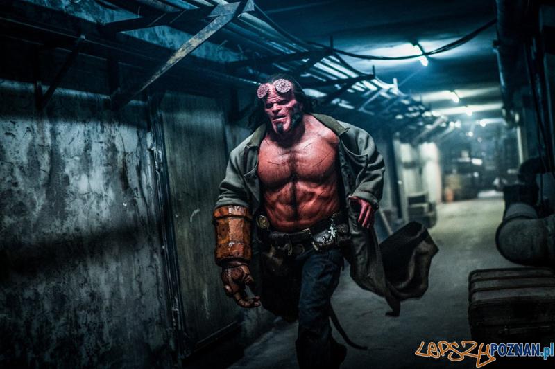 Hellboy  Foto: