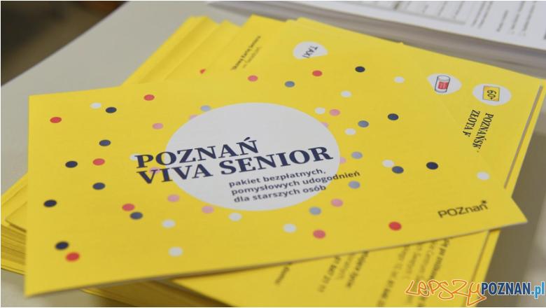 Viva Senior  Foto: materiały prasowe