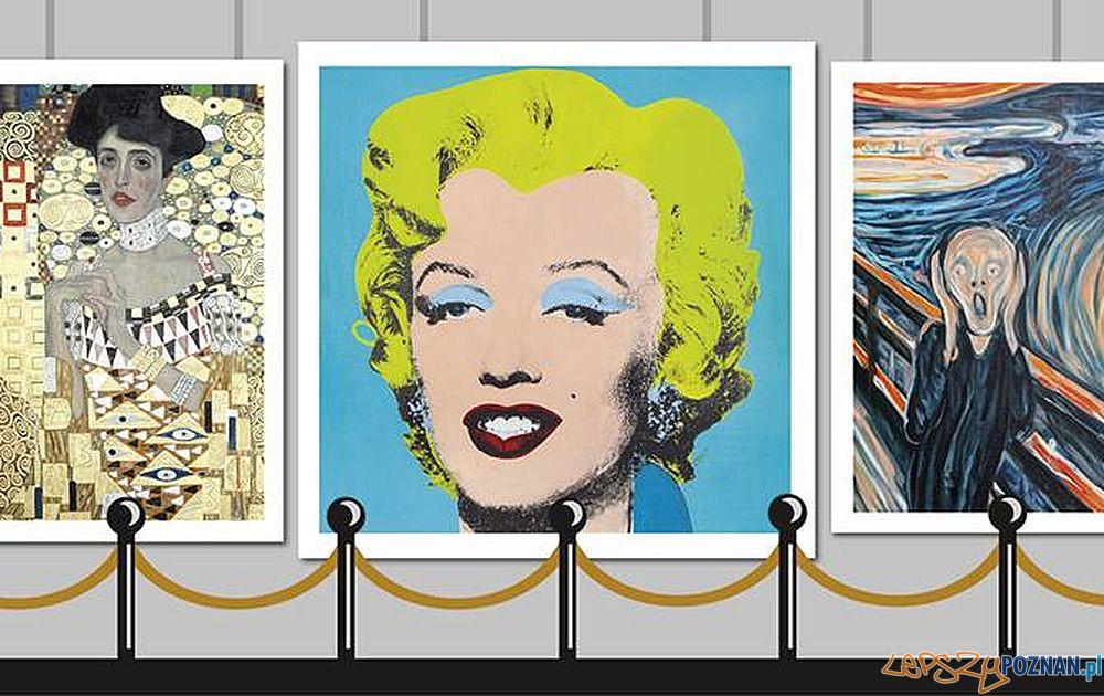 Wystawa w Galerii Pestka  Foto: materiały prasowe
