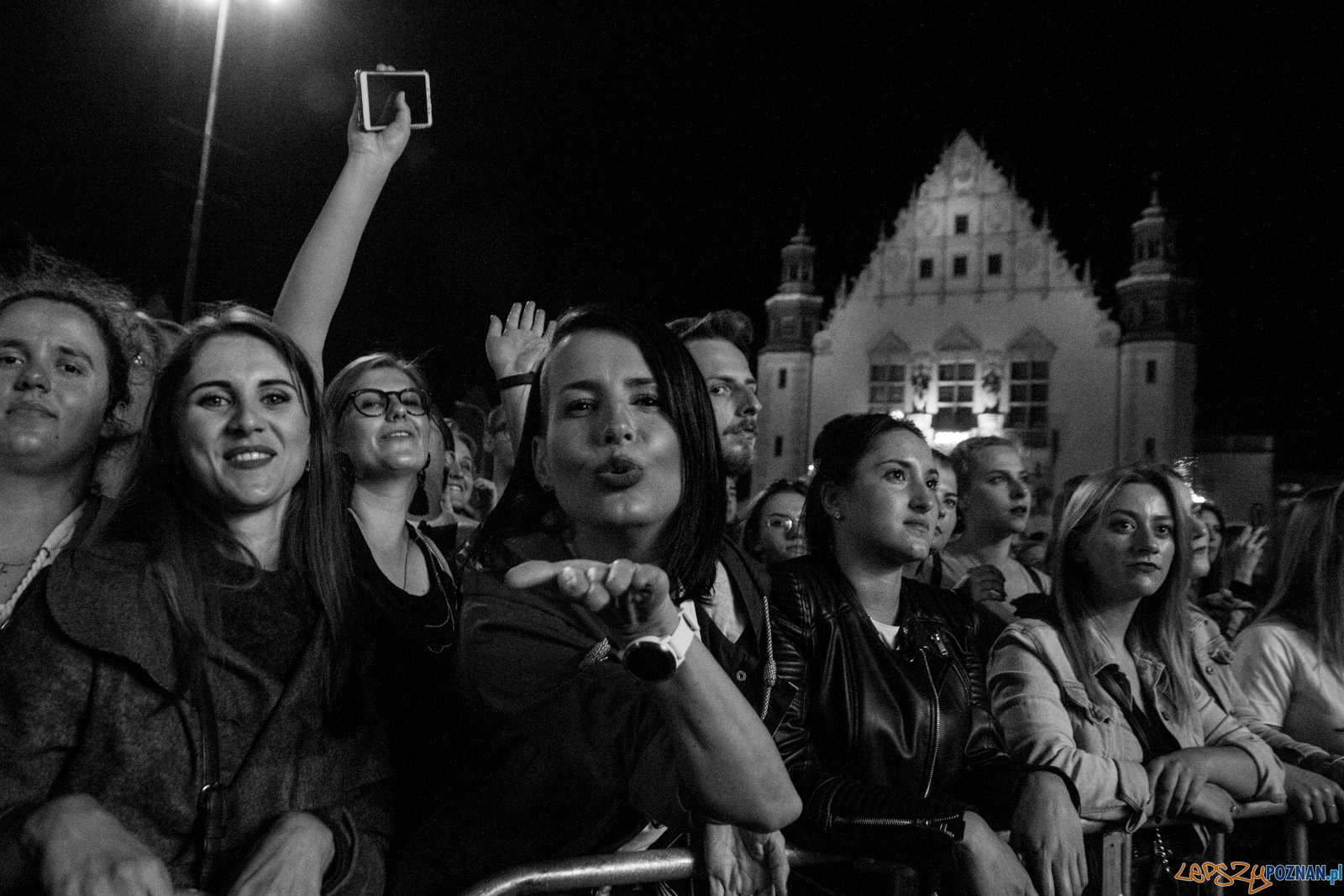 100 lat razem  Foto: lepszyPOZNAN.pl / Ewelina Jaśkowiak