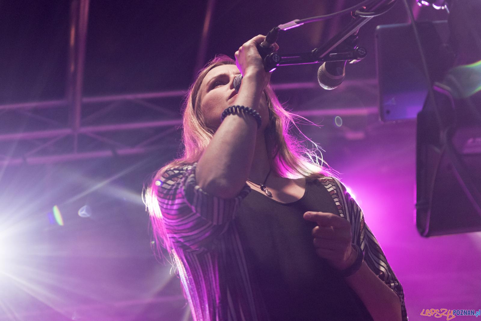 Mikromusic i Helaine Vis   Koncerty #NaWolnym