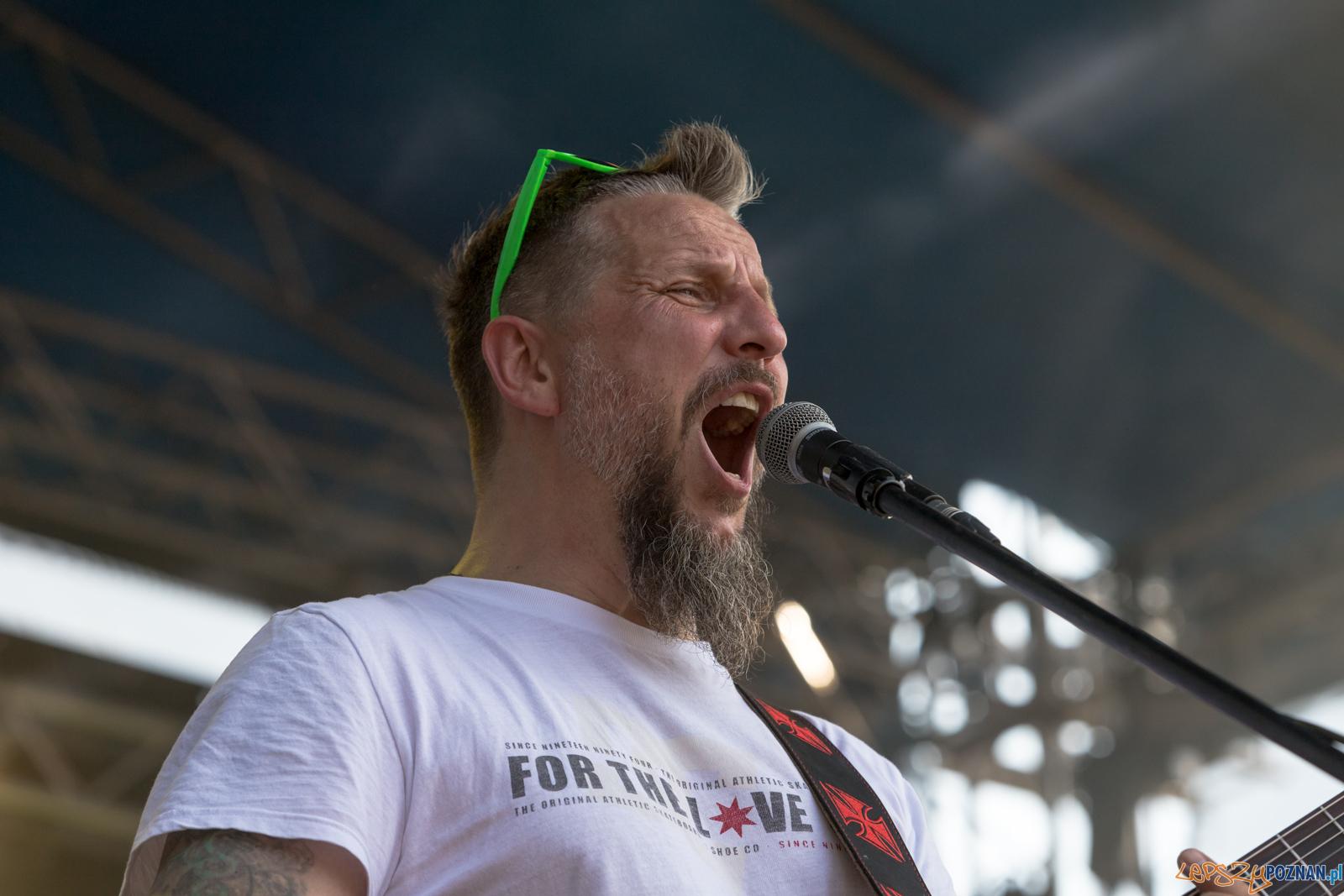 #NaFalach - Luxfest - Arka Noego  Foto: lepszyPOZNAN.pl/Piotr Rychter