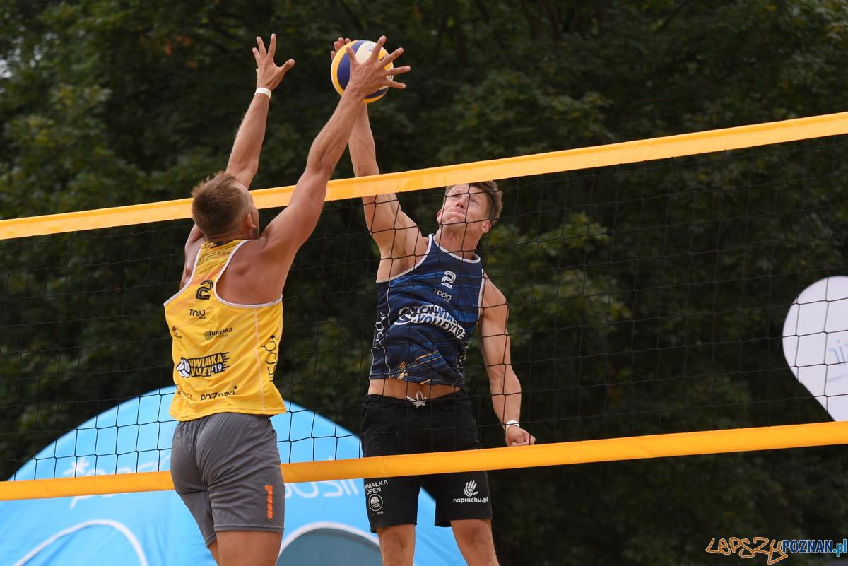 Chwiałka Volley 2019  Foto: materiały prasowe / Bernard Guziałek