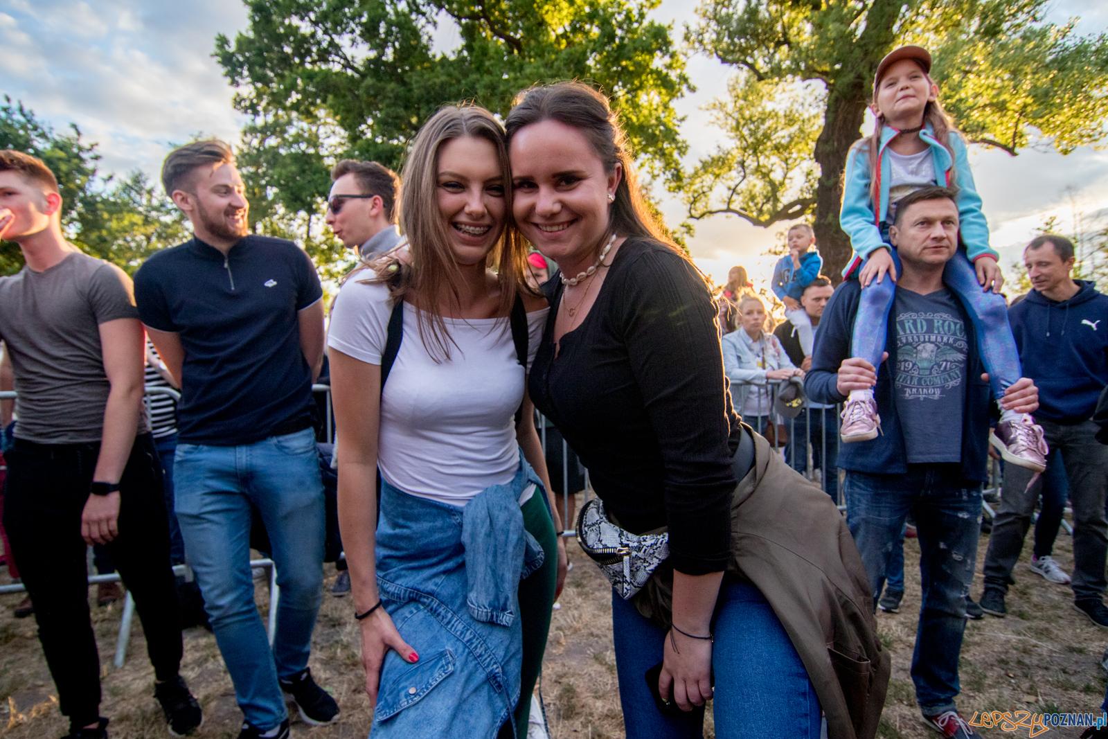 Mrozu #NaFalach  Foto: lepszyPOZNAN.pl / Ewelina Jaśkowiak