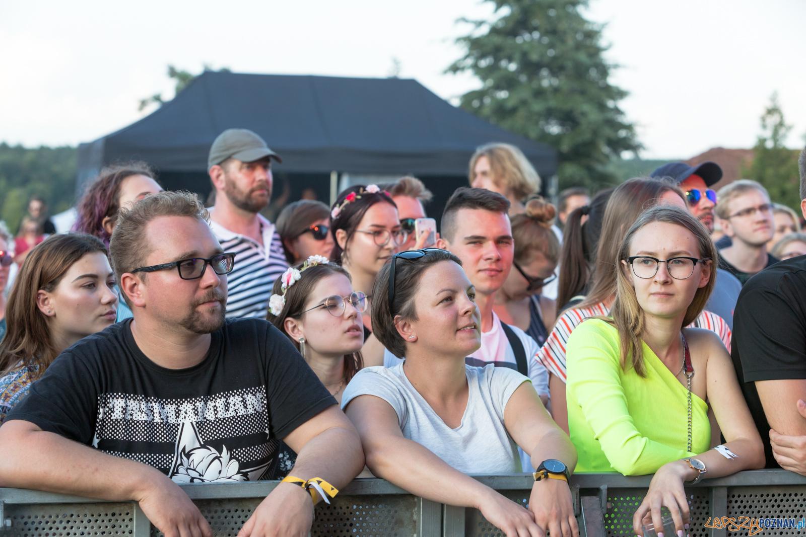 Edison Festival - Taste The Music  Foto: lepszyPOZNAN.pl/Piotr Rychter