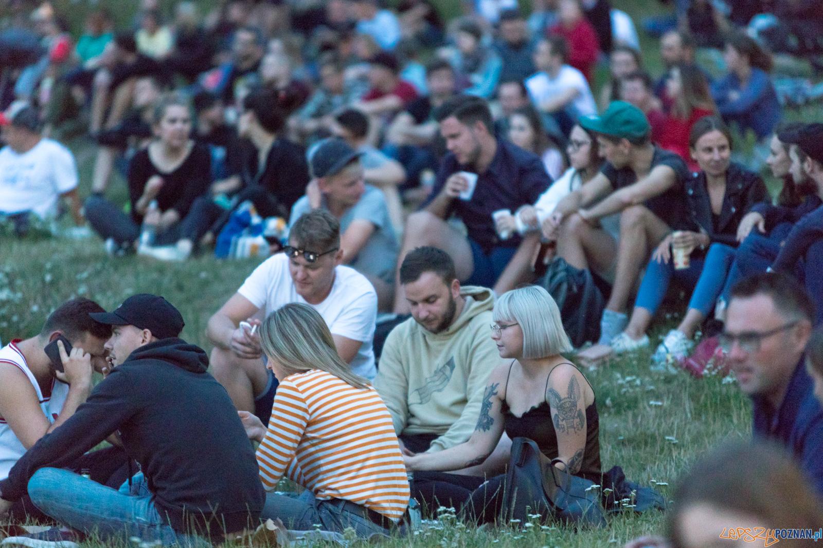 NaFalach - Rasmentalism  Foto: lepszyPOZNAN.pl/Piotr Rychter