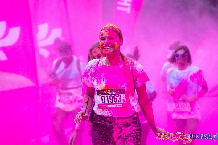 The Color Run  Foto: lepszyPOZNAN.pl/Piotr Rychter