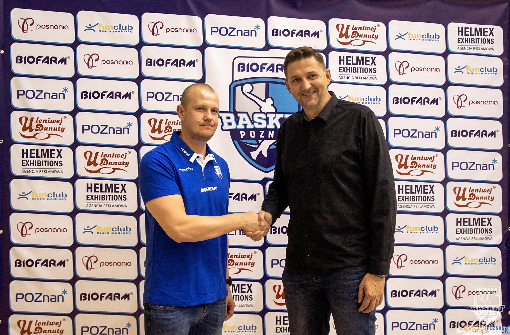 Marcin Kloziński  Foto: materiały prasowe / Beata Brociek