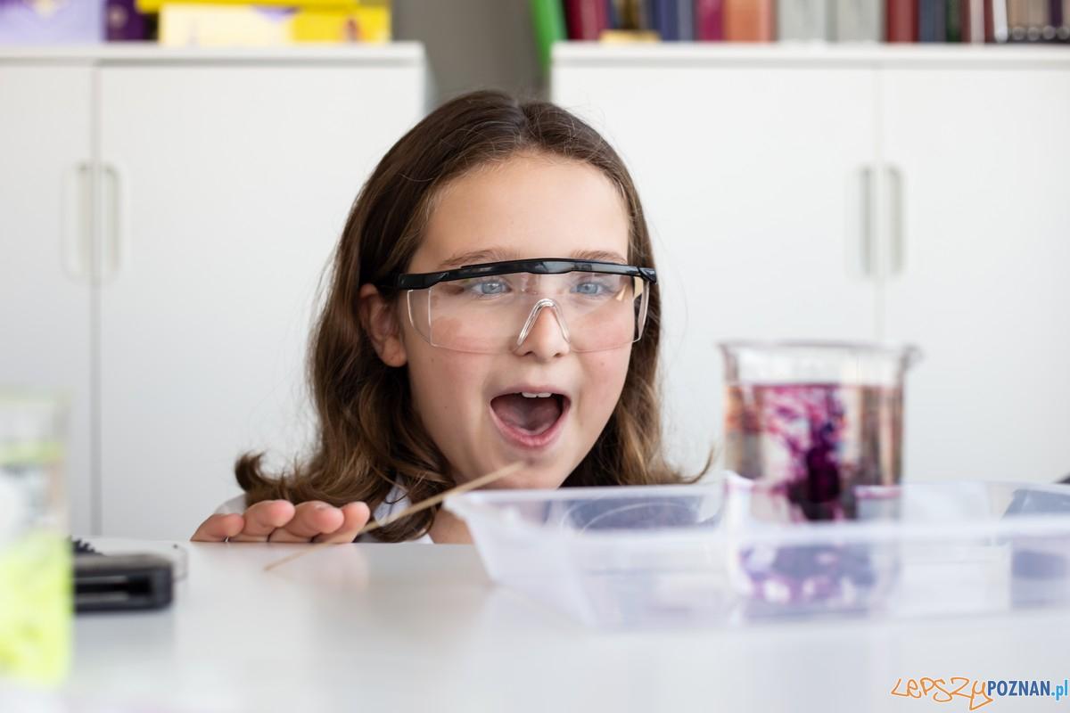 Laboratoria dla dzieci  Foto: materiały prasowe