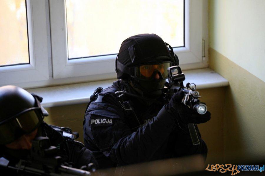Szkolenie Grupy Realizacyjnej  Foto: materiały prasowe / KMP