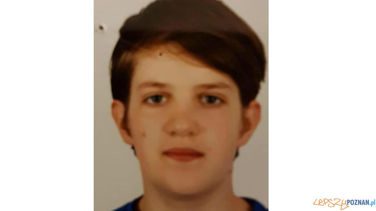 Zaginął nastolatek z Łopuchowa  Foto:
