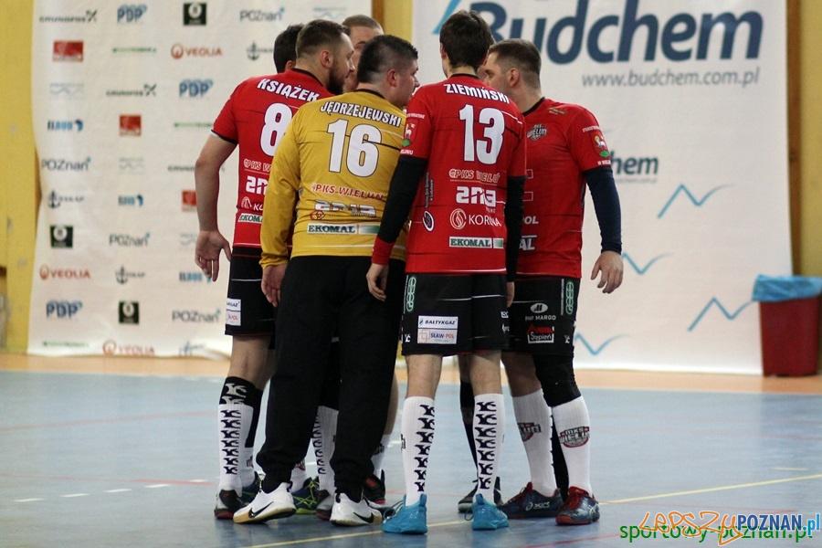 WKS_Grunwald_Poznań_-_MKS_Wieluń__9_  Foto: sportowy-poznan.pl / Elżbieta Skowron